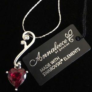 662c3bd1bd98c Annaleece By Devries Jewelry on Poshmark